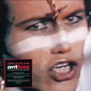 Adam Ant – Antbox