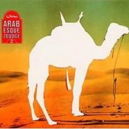 Arabesque – Zoudge