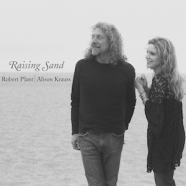 John and Robert Plant