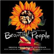 Beautiful People Movie Soundtrack