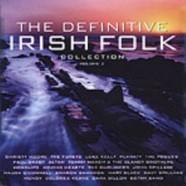 The Definitive Irish Folk Collection