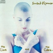 Sinead O'Connor – The Lion and the Cobra