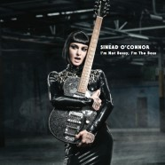 Sinead O'Connor new album