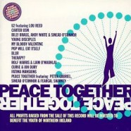 Peace Together LP – Be Still