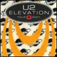 U2 – Elevation Tour