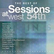 Various – The Best of Sessions at West 54th Vol. 1