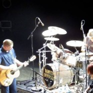 Damien Dempsey at Shepherds Bush Empire -The Guardian 4* review    John MD and Drums