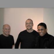 John and Herbie Hancock and Brian Eno