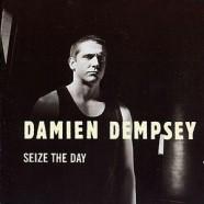 Damien Dempsey – Seize the Day