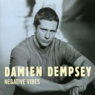 Damien Dempsey – Negative Vibes