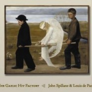 John Spillane – Gaelic Hit Factory