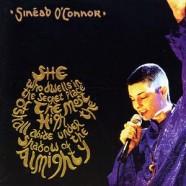 Sinead O'Connor – She who dwells…