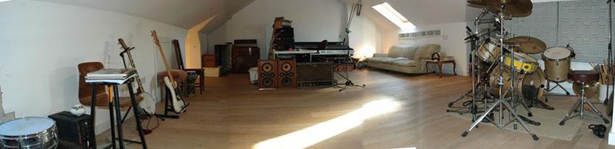 CLEAR Studio