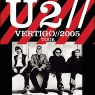 U2 – Vertigo Tour